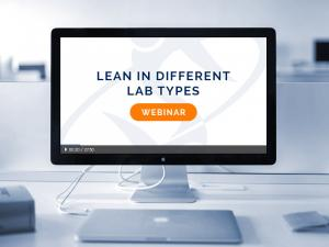Lean in Different Lab Types Webinar