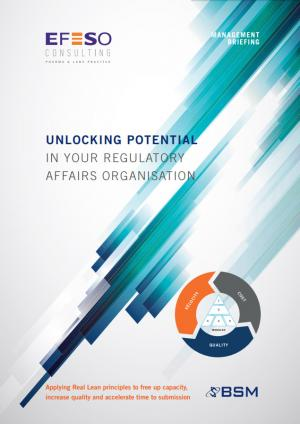 Unlocking Potential in your RA Organisation